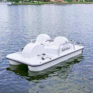 Paddle Wheeler PW$