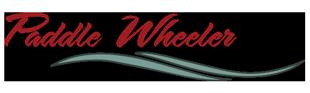 Paddle Wheeler Logo 3